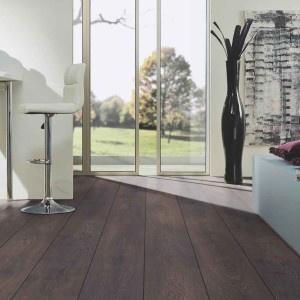 Sàn gỗ Loc Floor – Bỉ