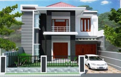 Xây dựng Nhà phố & Biệt thự trọn gói